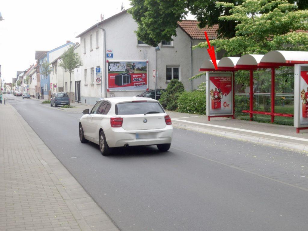 Grabenstr. geg. 36/Rathenauplatz