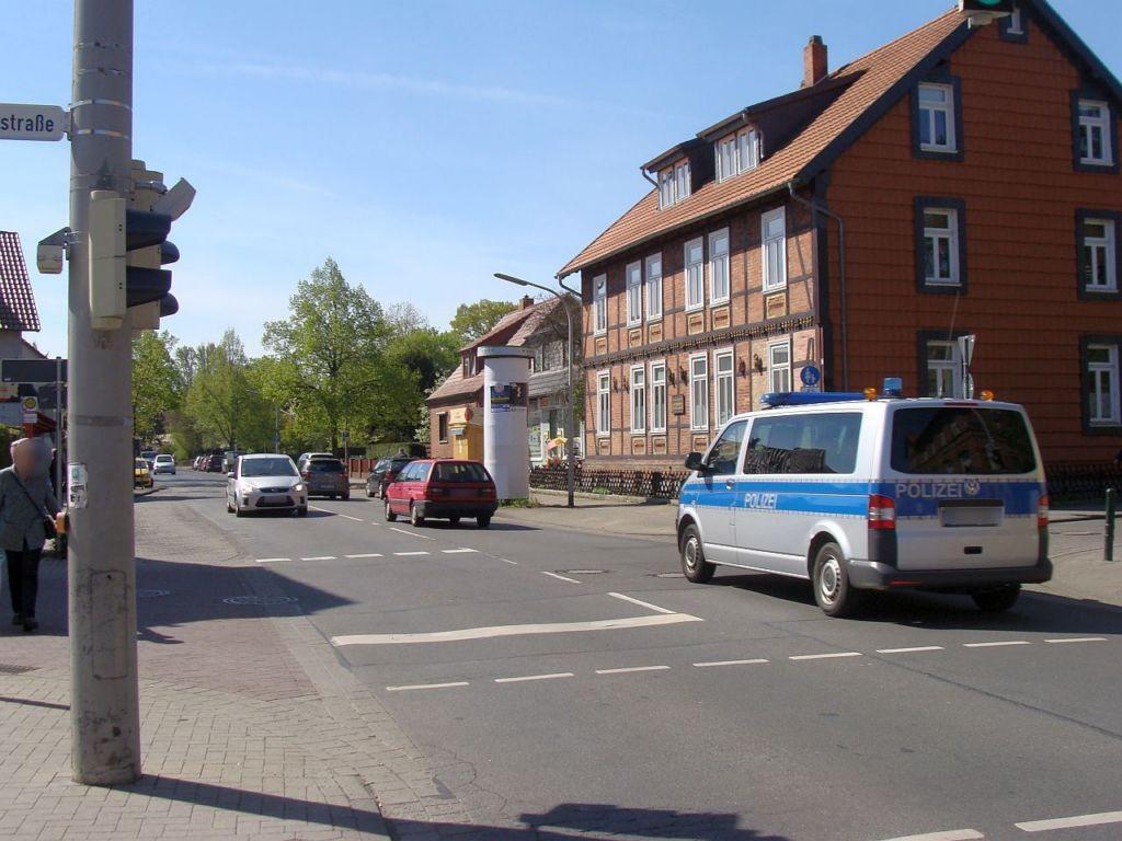Bevenroder Str./Eichhahnweg