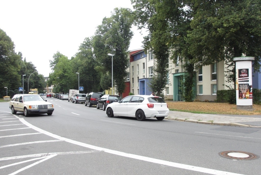 Broitzemer Str./Goslarsche Str.
