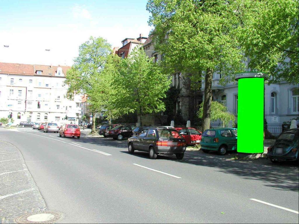 Humboldtstr./Hagenring