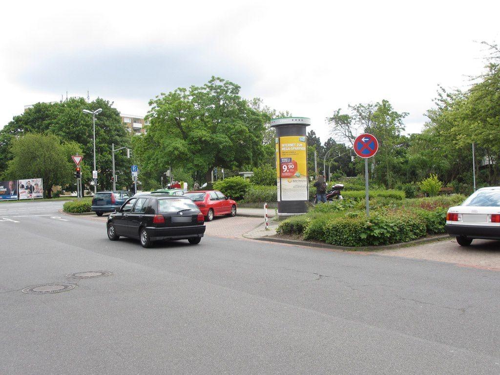 Wittenbergstr./Sachsendamm