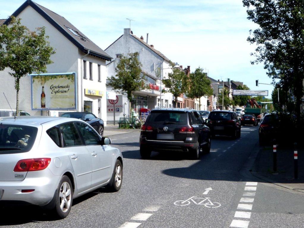 Köln-Aachener Str.  51 li.quer