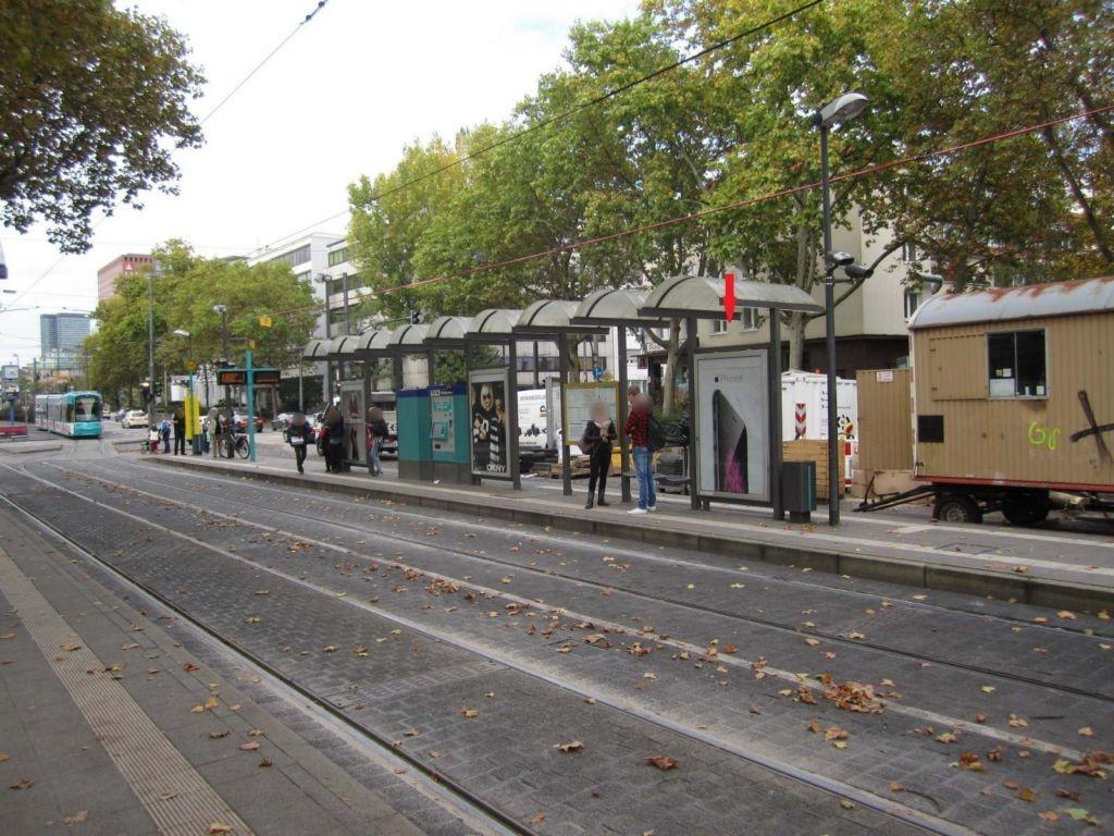 Stresemannallee/Garten-/Mittelbahnstreifen/in.re.
