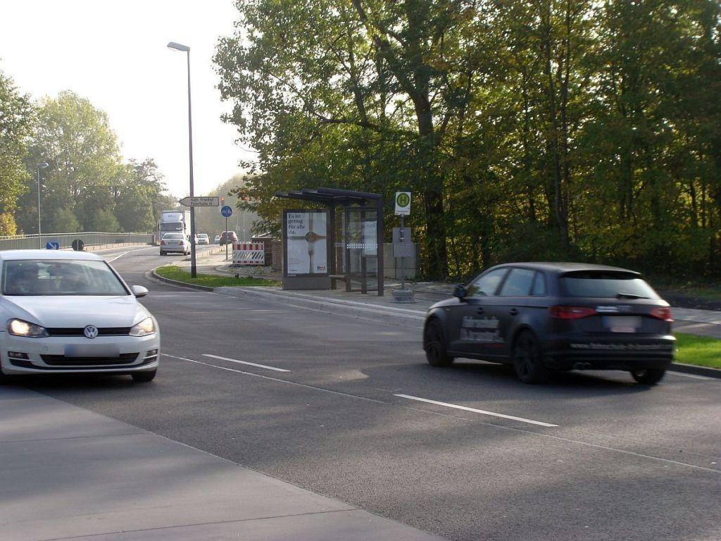 Helmstedter Str.  54/Brodweg innen