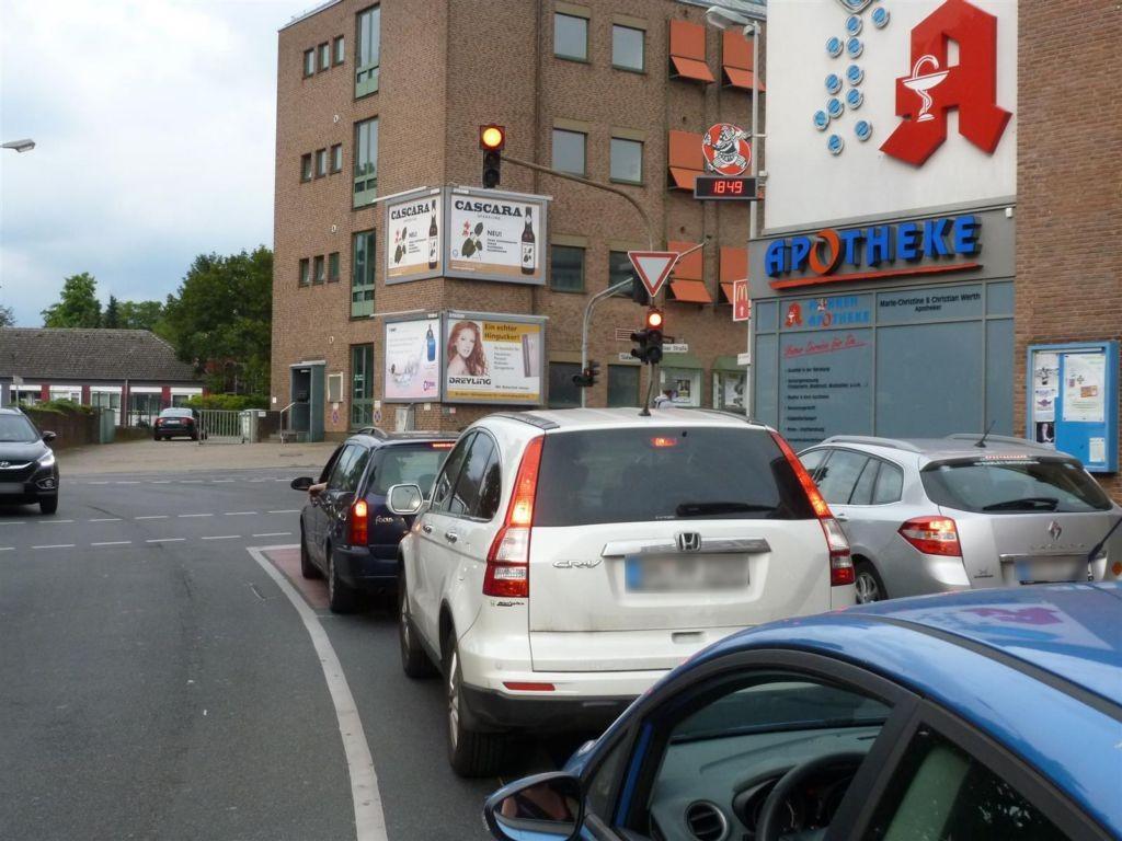 Kölner Str. geg. Südweststr. oben