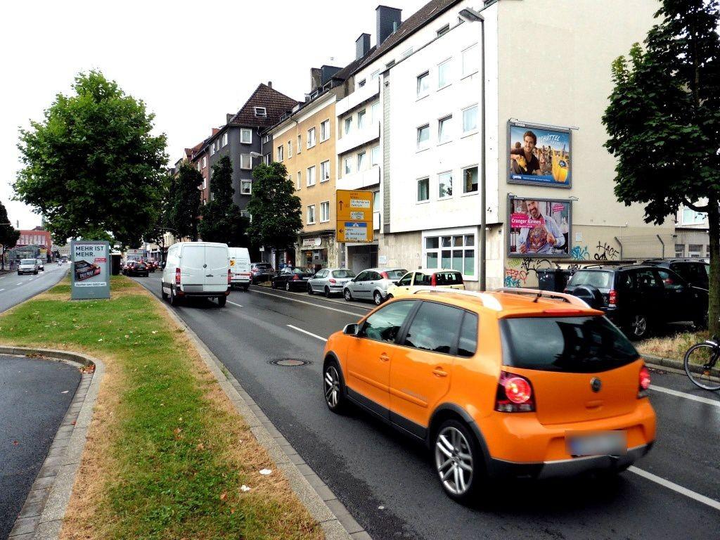 Rheinische Str.  66 re. quer oben