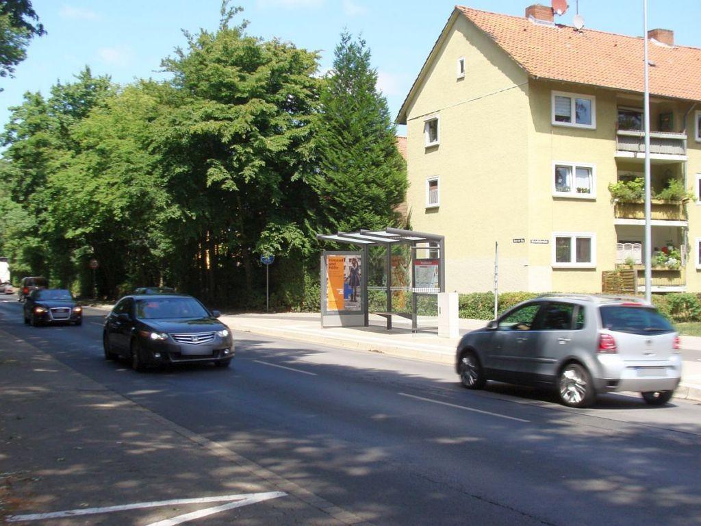 Bienroder Weg/Michelfelderplatz saw. innen