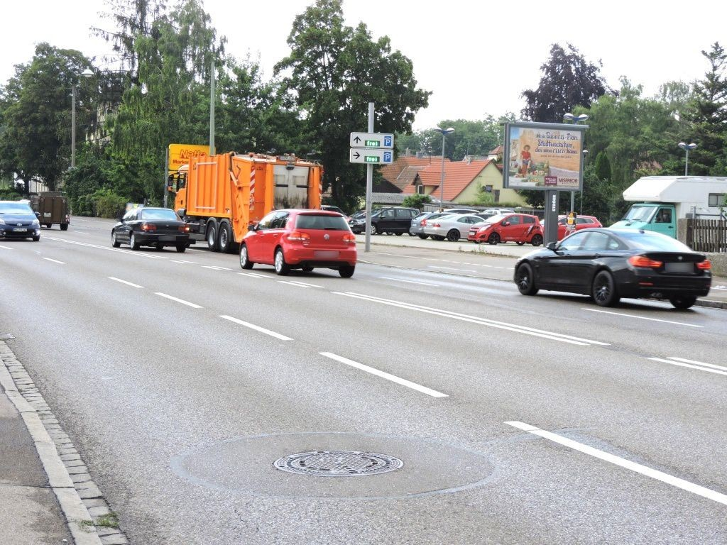 Allgäuer Str.  19 (B300)/Netto quer/We.re. CS