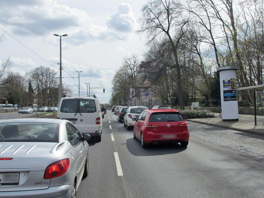 Wolfenbütteler Str./Zuckerbergweg