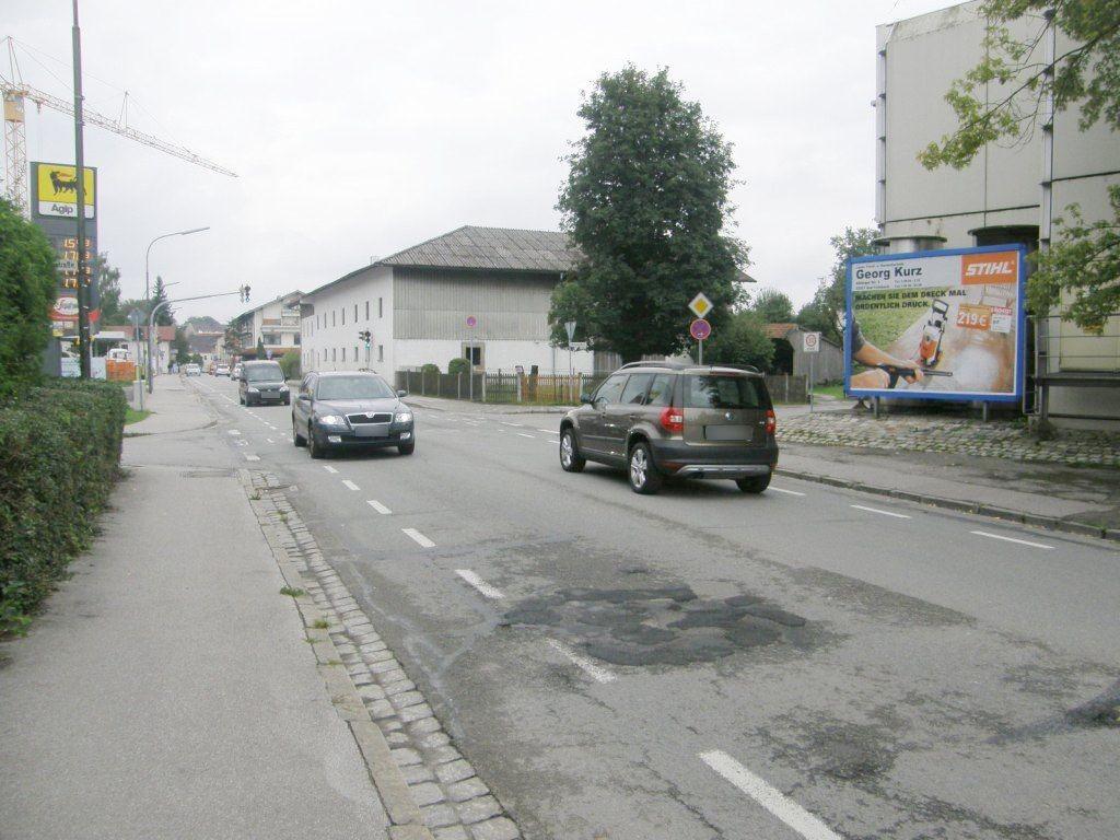 Münchner Str./Pentenrieder Str.   2-4