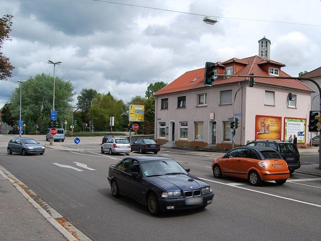 Karlsruher Str.   3/B3 quer