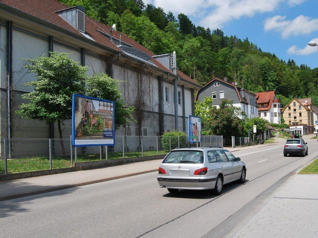 Bahnhofstr.  25/B14 li.