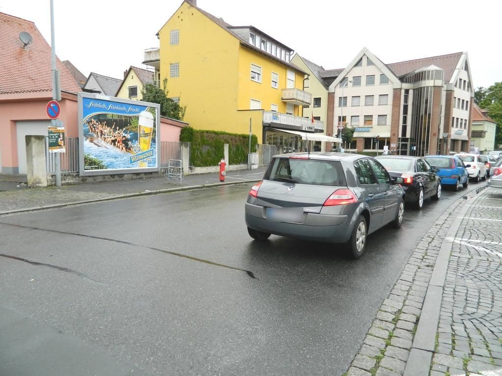 Luitpoldstr.  18/Nürnberger Str.
