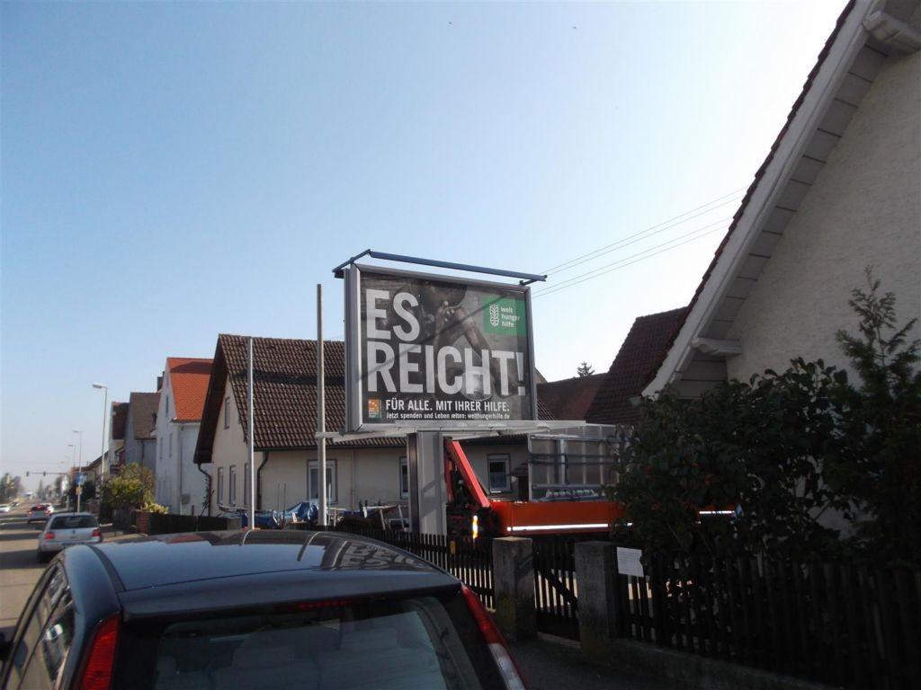 Augsburger Str.  18/We.re. CS