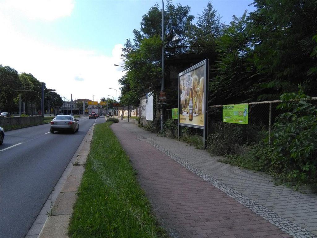 Großenhainer Str./Hansastr. sew.