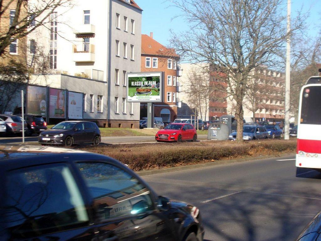 Brucknerstr./Bültenweg We.li. CS