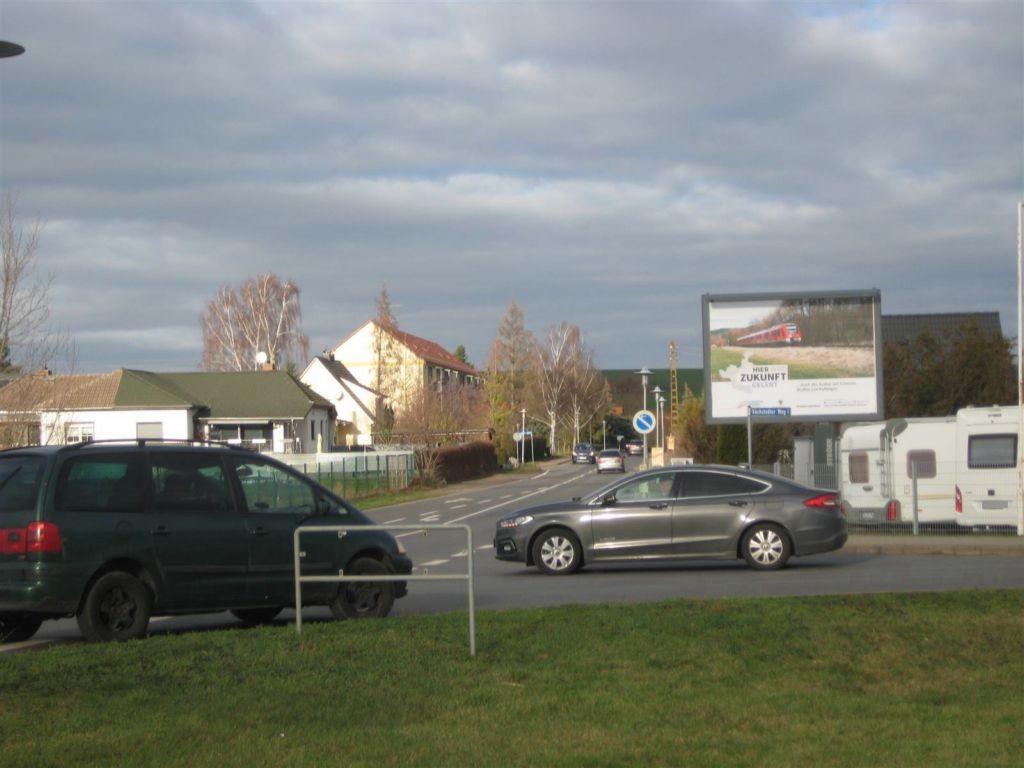 Friedensstr./Köchstedter Weg/We.re. CS