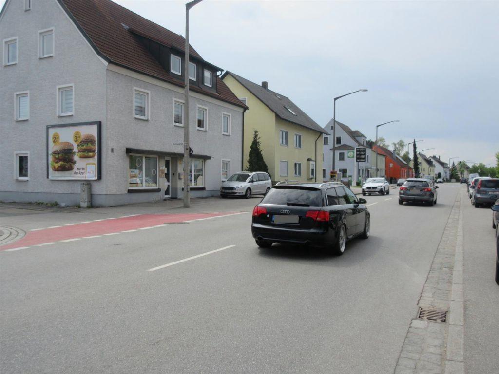 Regensburger Str./Fischseestr. 13