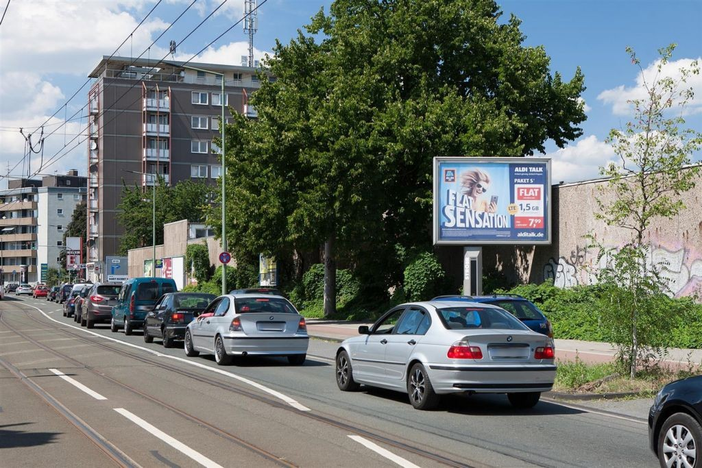 Ruhrorter Str.  40 Nh. geg. Andreasstr.