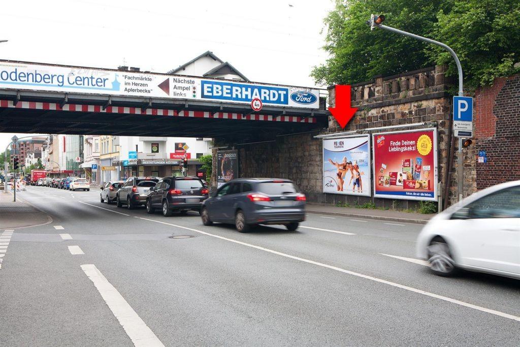 Wittbräucker Str./vor Bahn-Ufg.