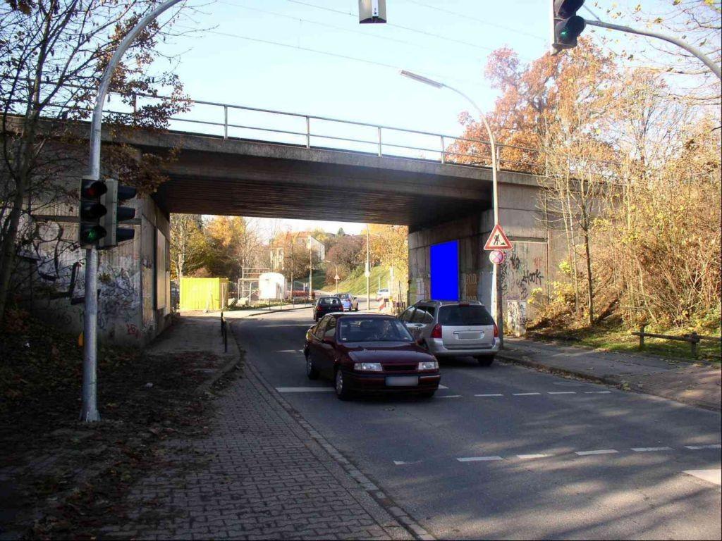 An der Palmweide/Schönaustr./Bahn-Ufg.