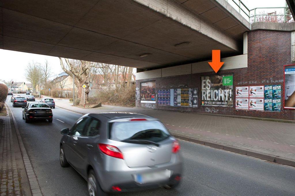 Bornstr./Nh. Derner Str./Bahn-Ufg. saw./2. Sto.