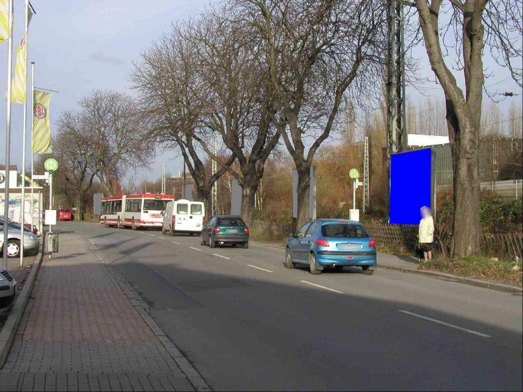 Baroper Bahnhofstr. geg. 45/4. Sto.