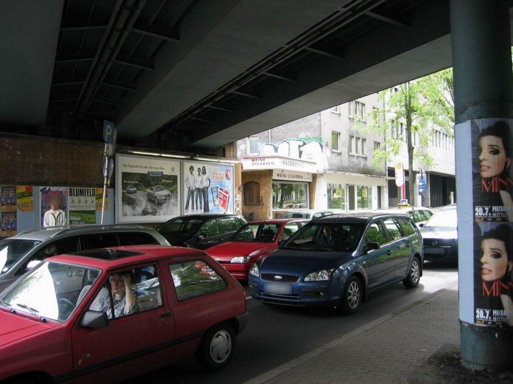 Märkische Str./Bahn-Ufg./OS/2. Sto.