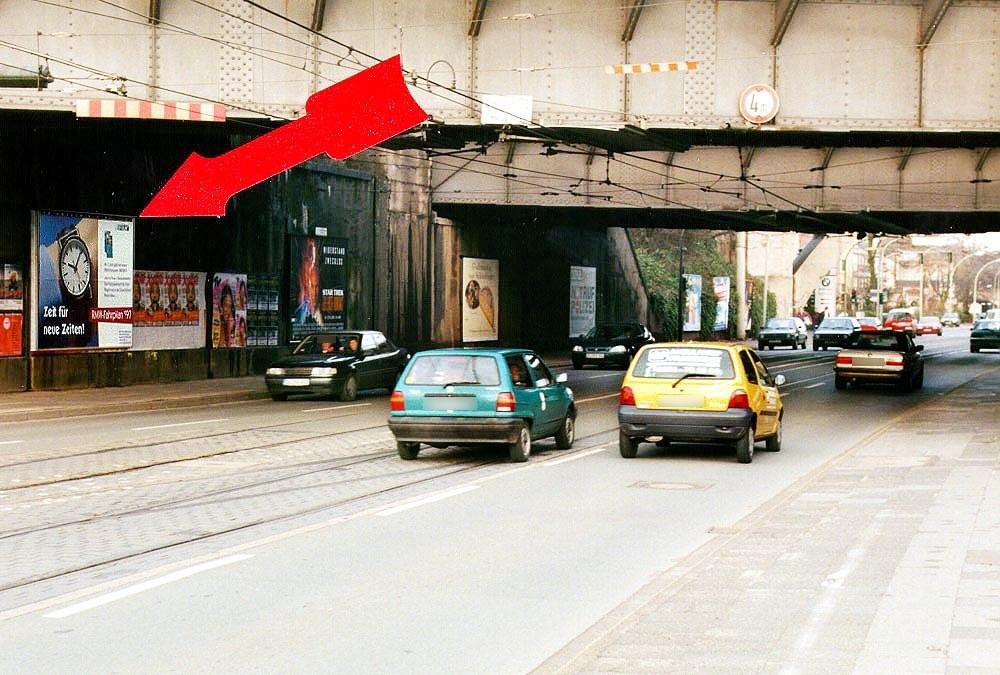 Düsseldorfer Str./Gießingstr./Ufg./3. Sto.
