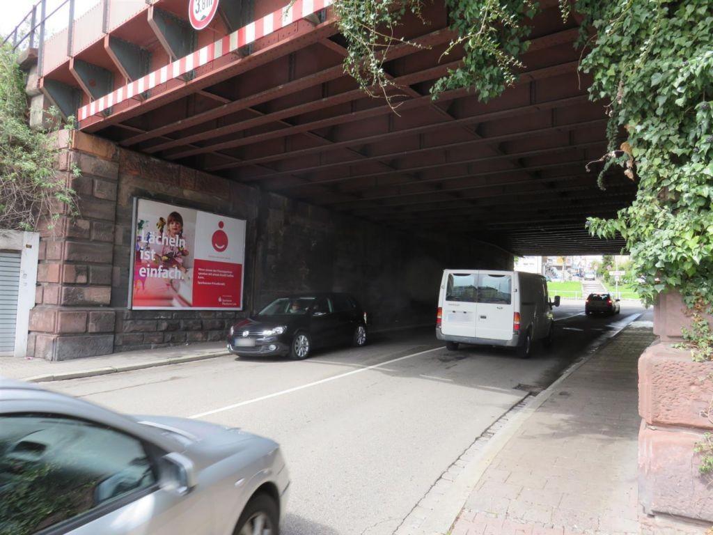 Luisenplatz/Tunnelstr. nh.