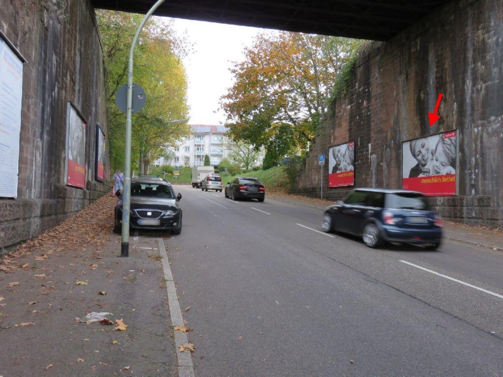 Zeppelinstr./DB-Brücke saw., 2. Sto.