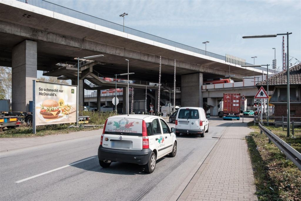 Rheinstr./Güterhallenstr.