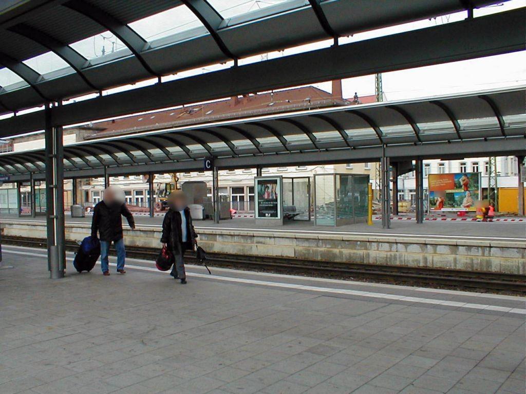Hbf, Bstg., Gleis 3, 3. Sto.