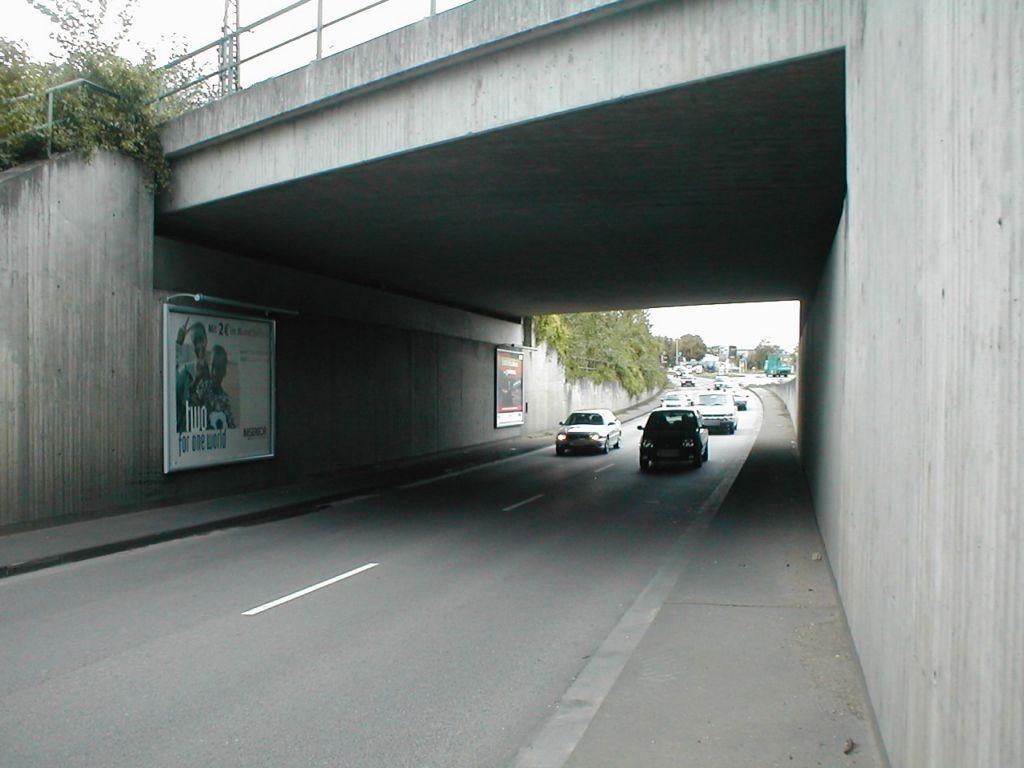 Ludwigshafener Str./DB-Brücke, saw., 2.Sto.