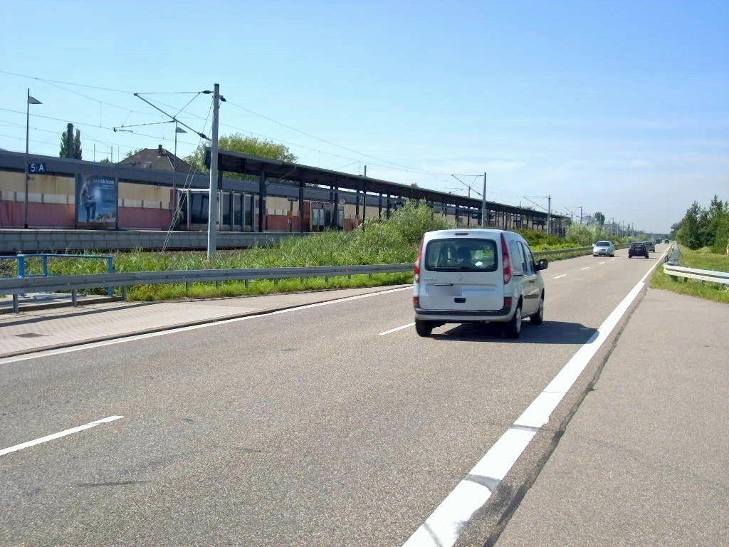Bf, Bstg., Gleis 7, Sicht B3
