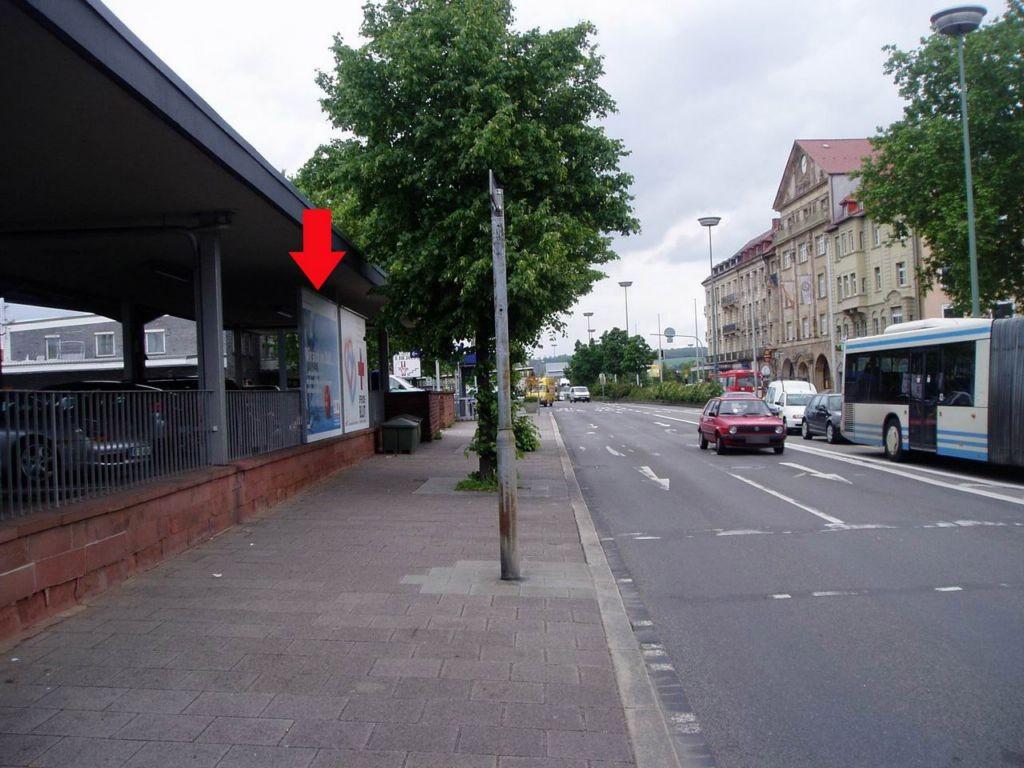 Luisenstr. Nh. Heinrich-Stephan-Str.