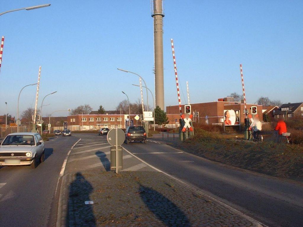 Bahnhofstr./Blumenstr. RS