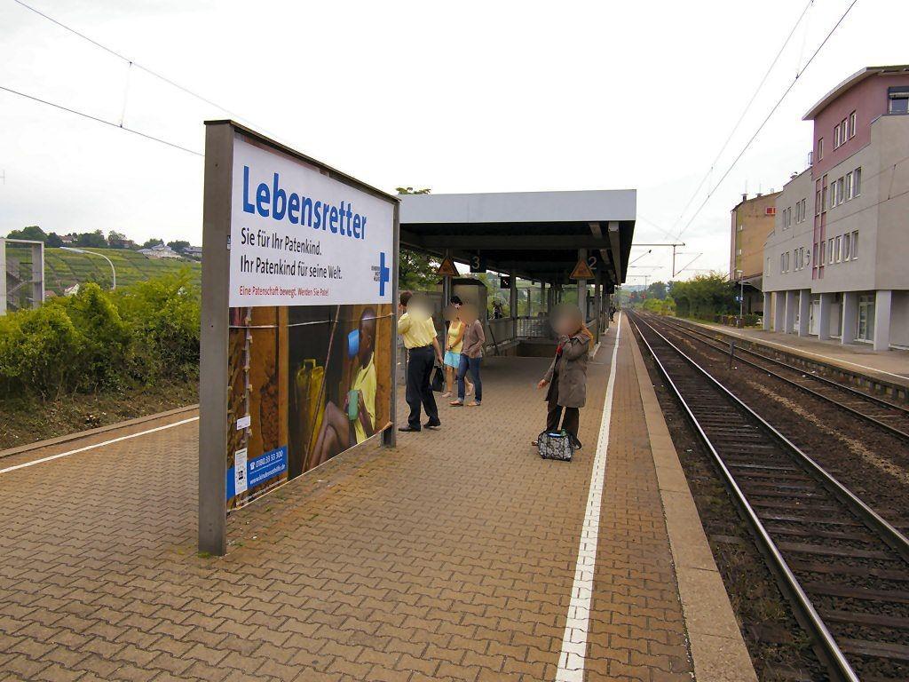 Bf Lauffen/Neckar geg. Bf li./VS