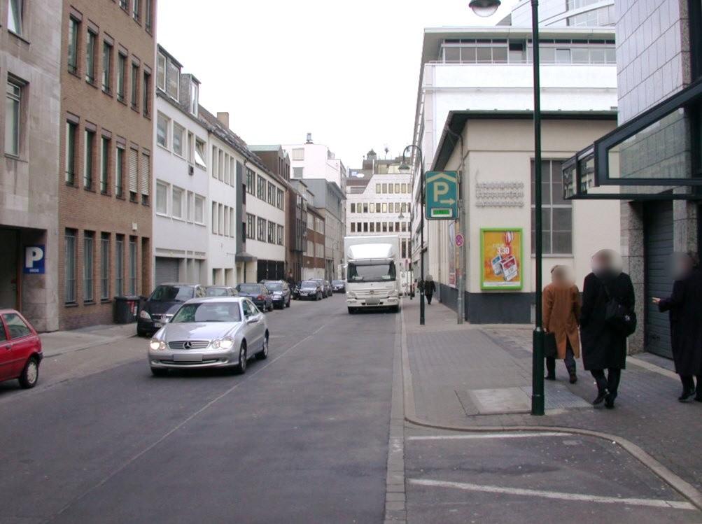 Huschberger Str. geg.   8 sew. VAG-Händler