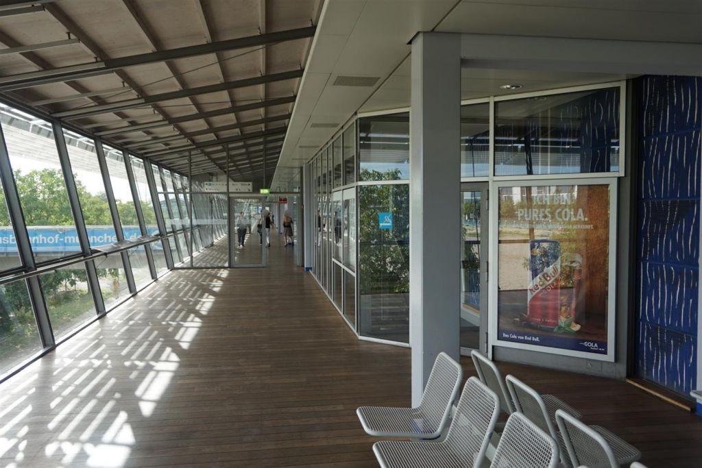 Fröttmaning/Terminal Sto. 3