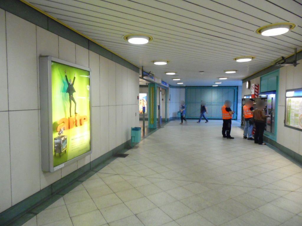Thalkirchen/Ausg. Pognerstr. NS