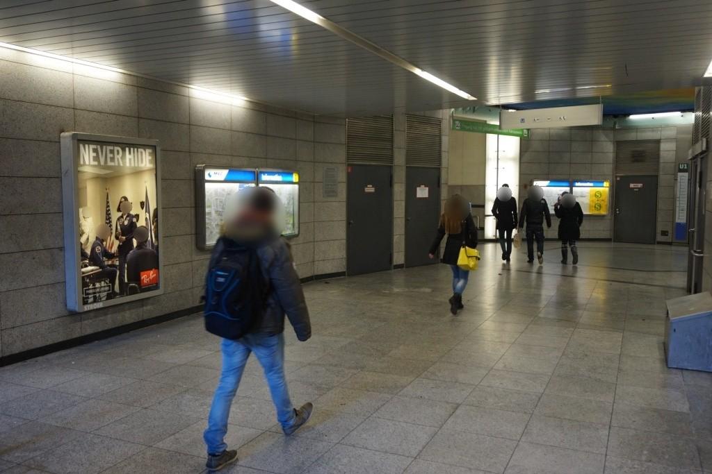 Candidplatz Ausg. Candidplatz
