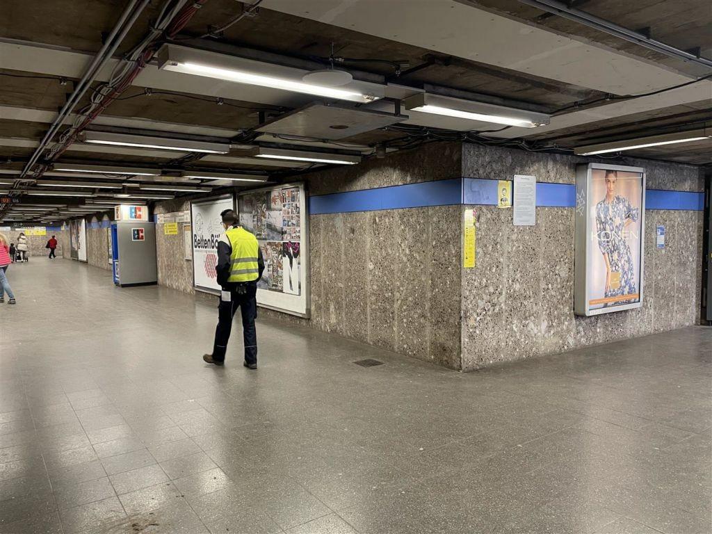 Goetheplatz Ausg. Goethestr. Klinik