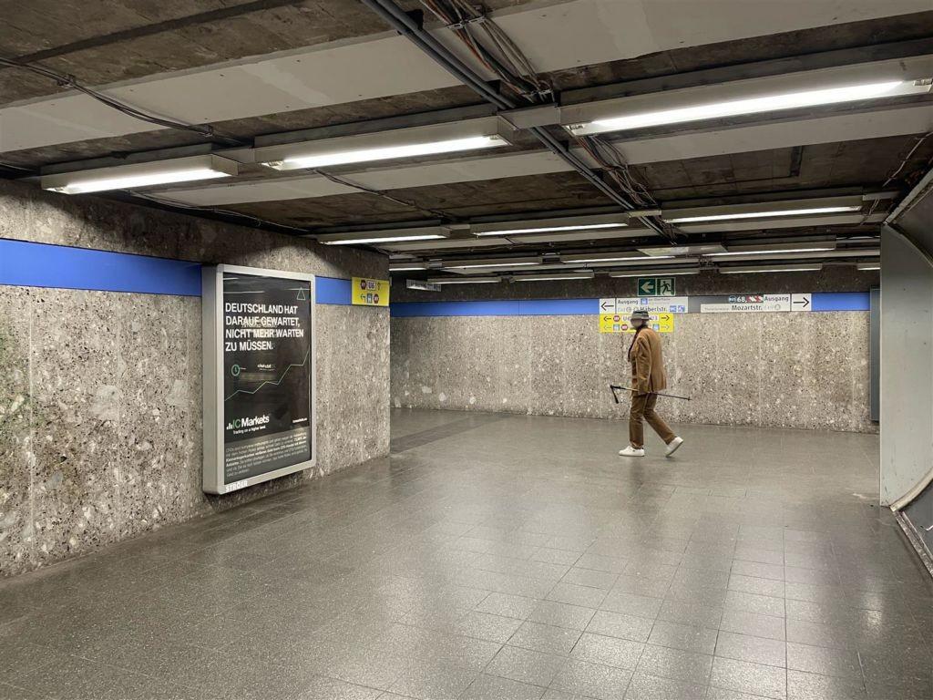 Goetheplatz Durchg. mi.