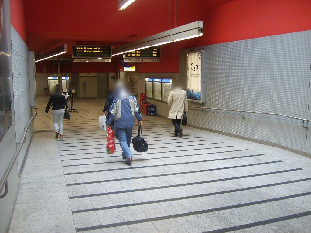 Trudering/Durchg. S-Bahn WS