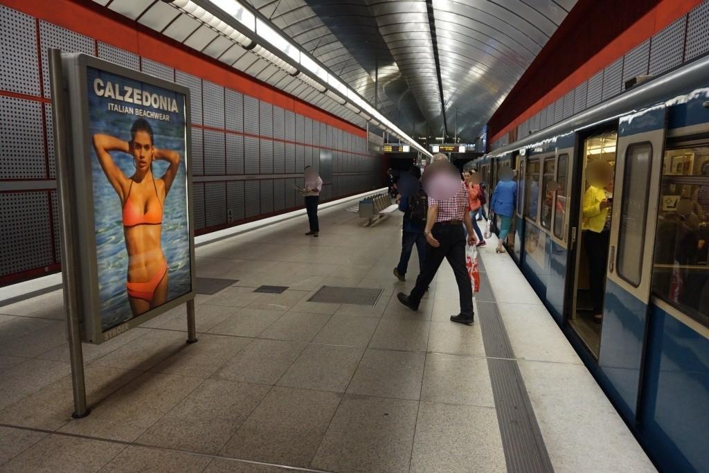 Kreillerstr./Bahnsteig OS