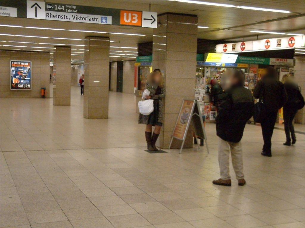 Bonner Platz Nh. Telekomanlage li./We.re.
