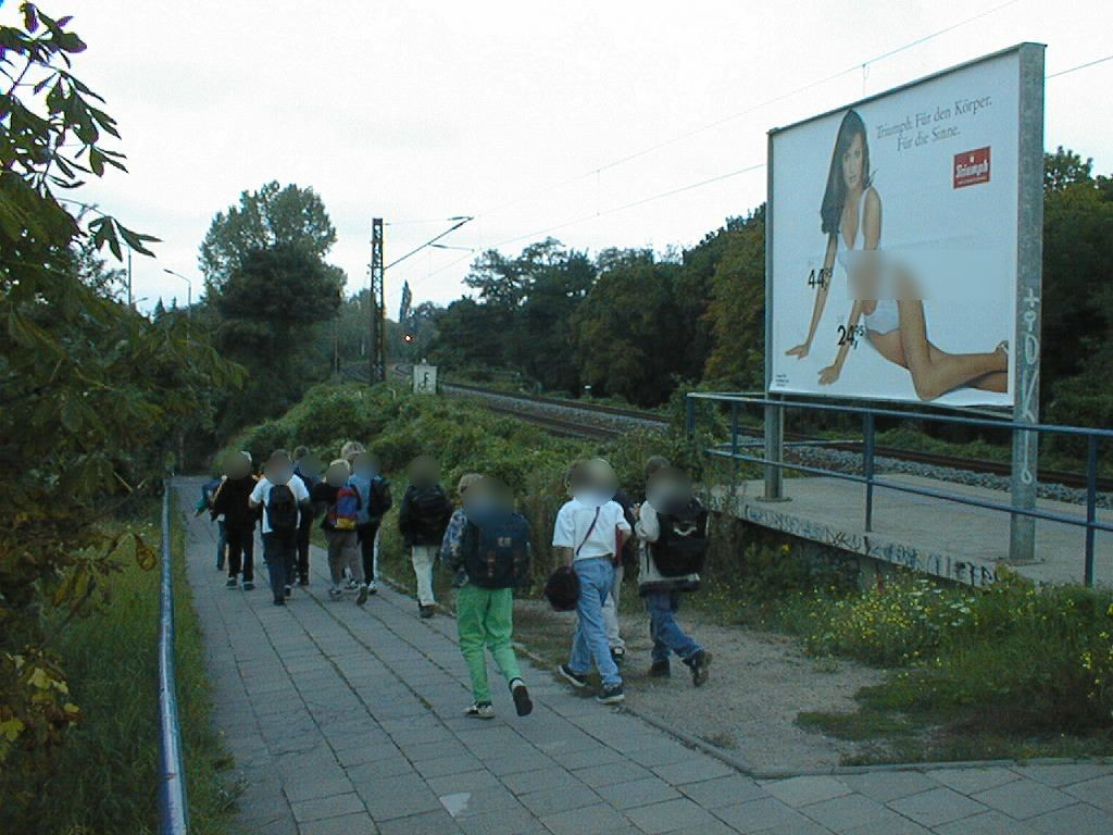 S-Bf Zoo, Zug. SeiteZoo