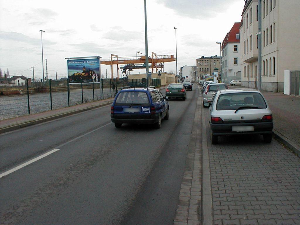 Sudenburger Wuhne geg.  41, Ri. Beimsstr.