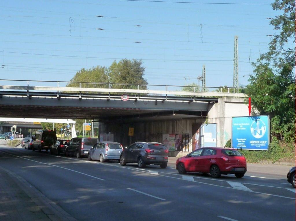 Walter-Rathenau-Str., vor EBÜ,saw., rechts